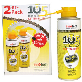 Innotech High Tech Ketten Fluid 105 2er-Set